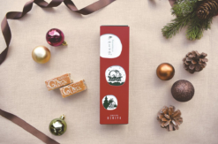 鎌倉紅谷、クリスマス限定「クルミッ子」が店舗やオンラインなどで販売!