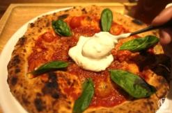 横浜ベイサイド「ピザ ロマーノ」でピザランチ!モッツァレラと生地の旨さにハマった