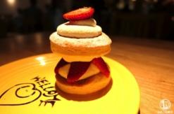 横浜「RHCカフェ」米粉ショートケーキと自家製プディングで美味しく休憩!マークイズみなとみらい