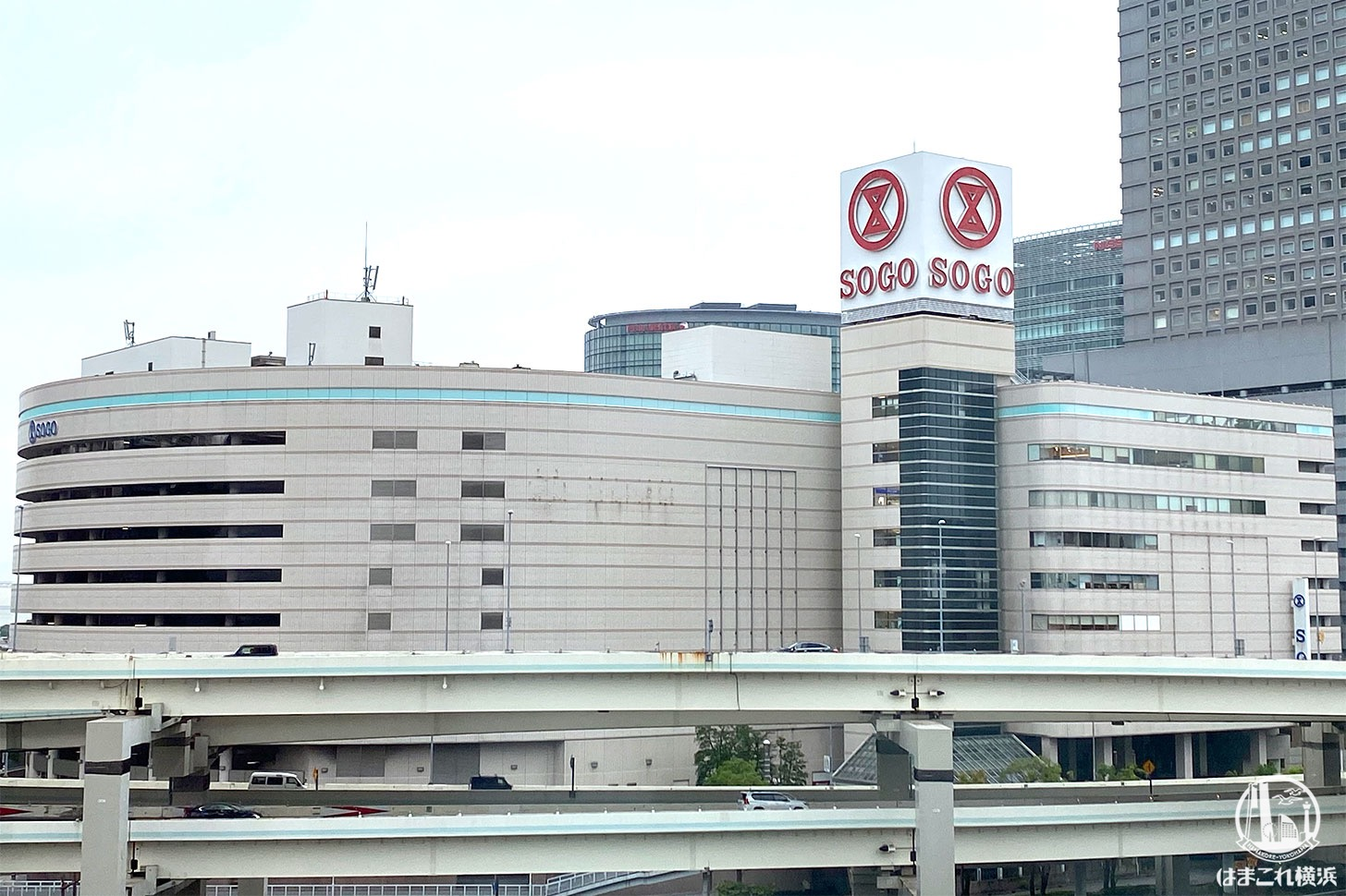 そごう横浜店、2021年も元旦営業!年末年始営業や福袋販売について