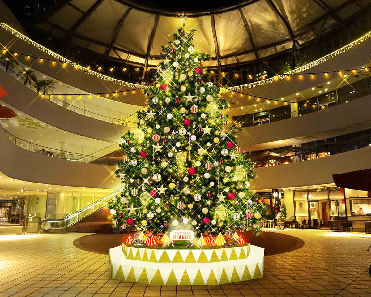 2020年クリスマスツリー