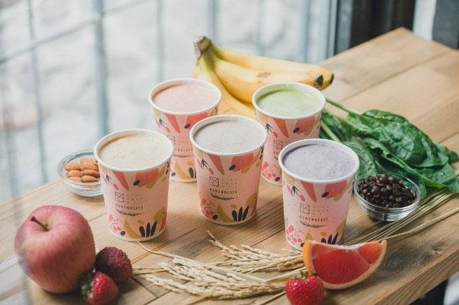 横浜高島屋「0.6ライスブランオイル 」サブスク開始!1カ月間毎日1杯の米ぬかスムージー