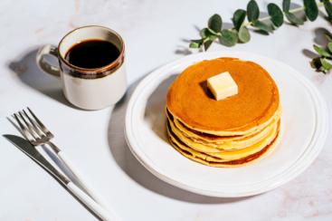 バターズ「バターミルクパンケーキミックス」横浜高島屋やオンラインで販売!