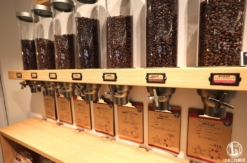 横浜高島屋のキーコーヒー新業態「クレドヨコハマ」限定コーヒーやハンドドリップ展開!