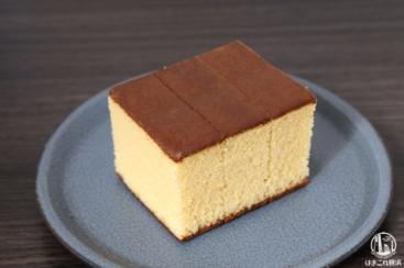 百年カステラは手土産におすすめ!フリッパーズ横浜×老舗和菓子店とのコラボ