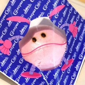 ガンダムファクトリーヨコハマ「ガンダムカフェ」横浜コラボグルメも充実!お腹に余裕を
