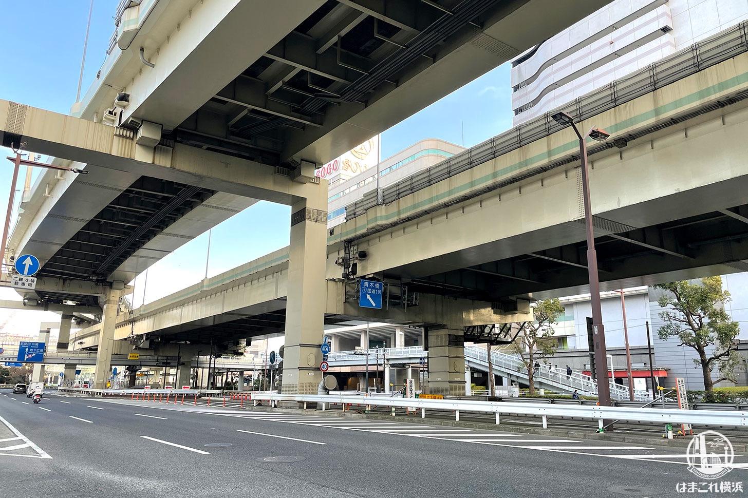 2021年 箱根駅伝による横浜駅周辺の交通規制、規制時間と場所