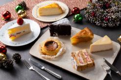 ジョイナスとフードアンドタイムイセタンヨコハマのデリバリー限定クリスマスセット販売!