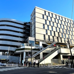 JR横浜鶴屋町ビル・シァル横浜アネックスのレストランまとめ!駐車場情報