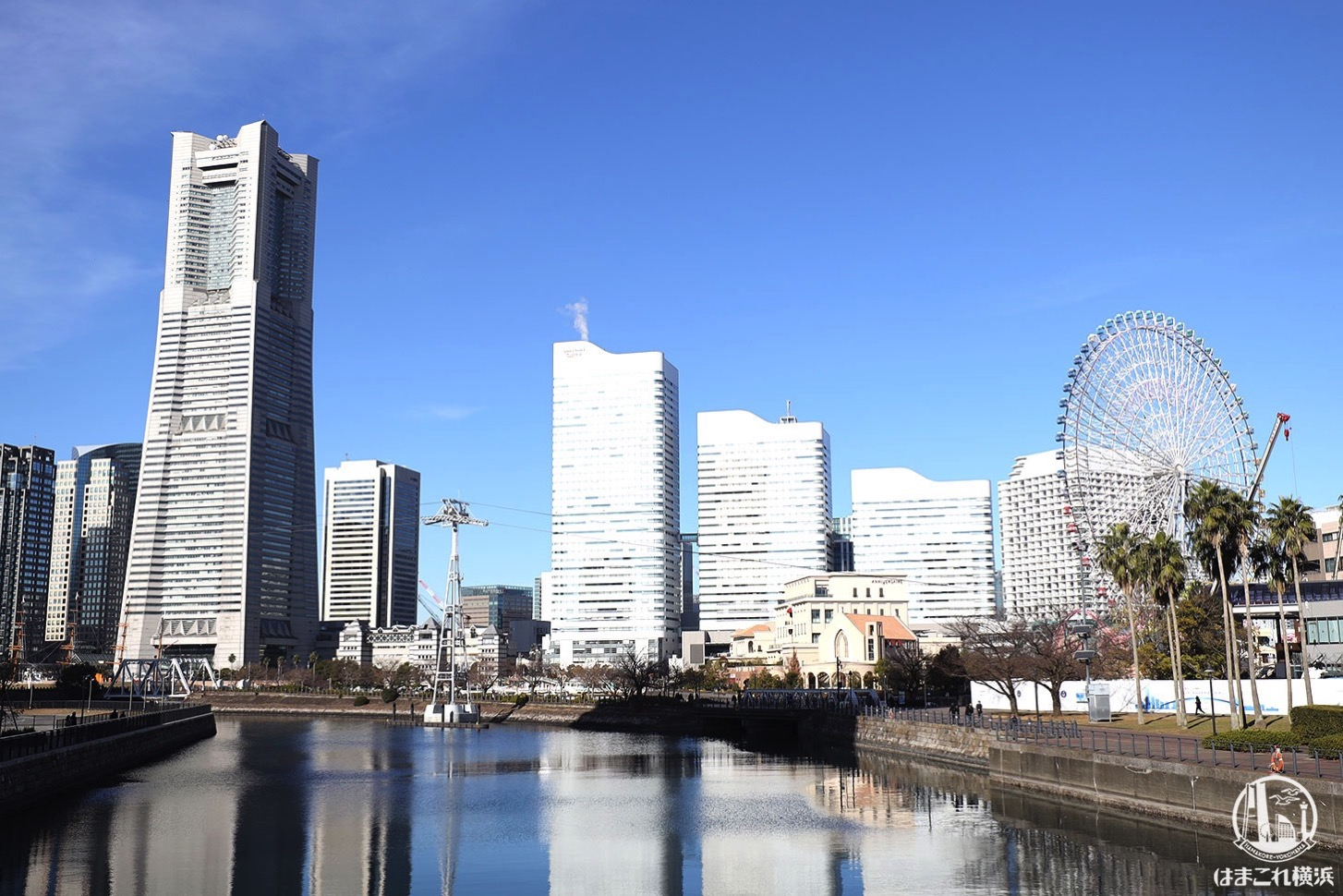 名所 横浜 新