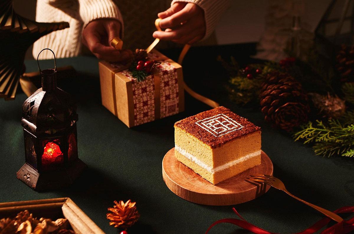 台湾甜商店に台湾カステラ「甜黒糖クリームカステラ」登場!横浜みなとみらい店