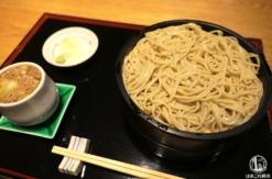 横浜「平沼 田中屋」の刻み鴨せいろが極旨!大正創業の老舗蕎麦屋