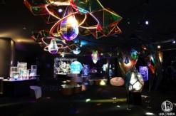 宇宙×アクアリウム「UNDER WATER SPACE」現地レポ!横浜ワールドポーターズ