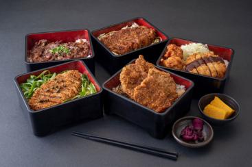 ヨドバシ横浜、飲食8店舗でテイクアウトメニュー発売!オムライスやパスタ、牛カツ