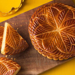 横浜ベイホテル東急「ガレット・デ・ロワ」販売!新年祝うフランスの伝統菓子