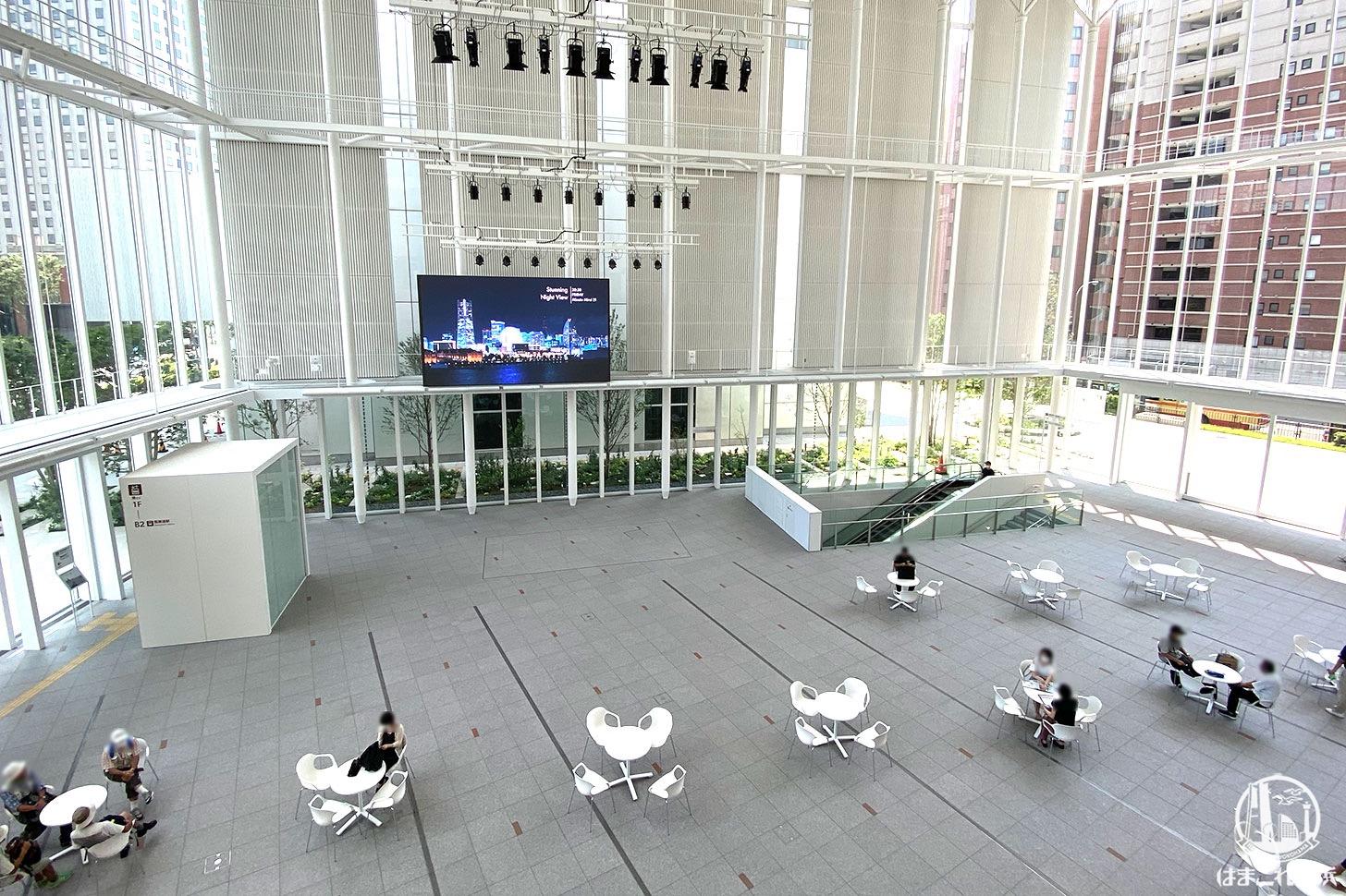 市役所 求人 横浜