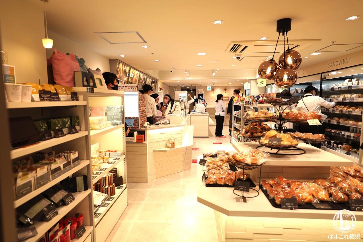 横浜高島屋「ハマプラ」はコンビニ感覚で立ち寄れる!パンや惣菜、ココだけのグルメも