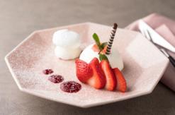 横浜東急REIホテル「アンコール」おいしい冬の味覚フェア開催!