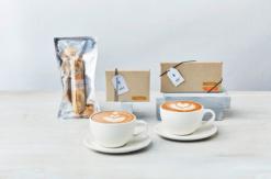 ブルーボトルコーヒーとショコル、チョコレートドリンクとチョコレート限定販売