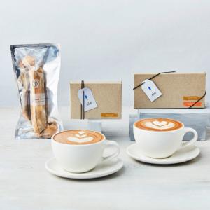 ブルーボトルコーヒー×ショコル チョコレートドリンクとチョコレート期間・数量限定販売