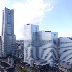 横浜・大観覧車「コスモクロック21」は360度絶景!昼間の景色を写真で紹介 よこはまコスモワールド