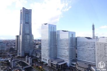 横浜・大観覧車は360度絶景!昼間の景色を写真で紹介 よこはまコスモワールド