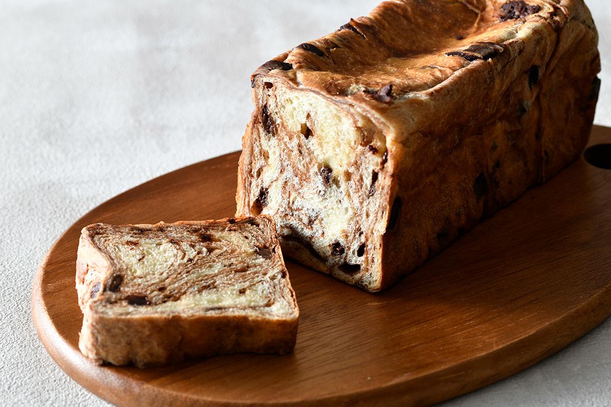 横浜・ホテルニューグランド「ショコラブレッド」販売開始!国産小麦 100%使用