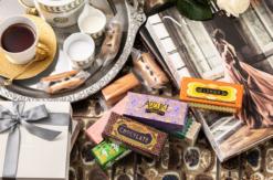 かをり、洋菓子ブランド「フフナーゲル」創設!19世紀の横浜モチーフ