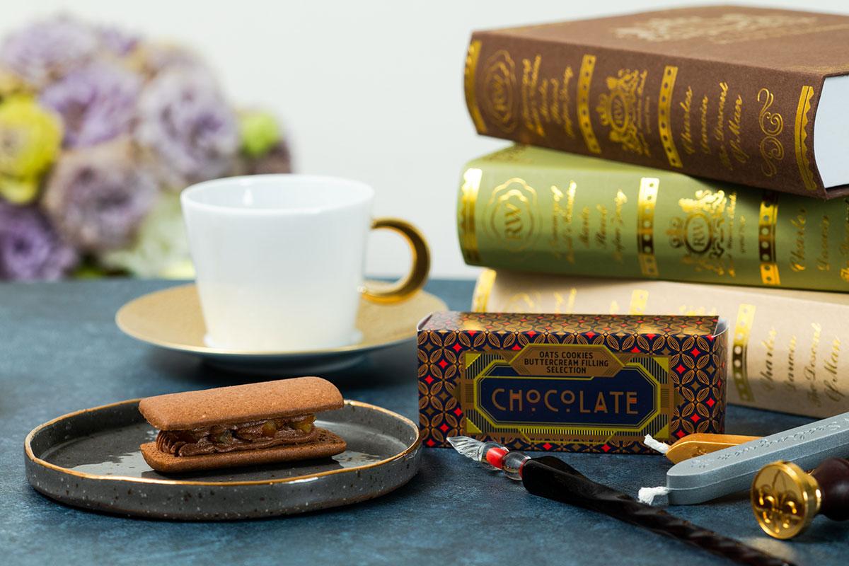 CHOCOLATE(チョコレート)