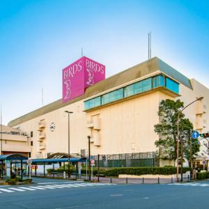 横浜「港南台バーズ」リニューアル後の新テナント決定!無印やノジマなど大型専門店集結