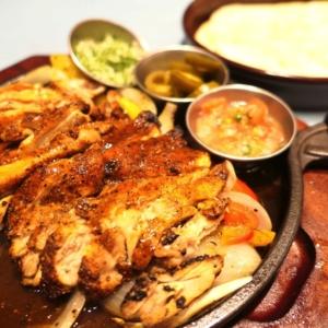 ラサルサの焼きたてトルティーヤ食べ放題が安定の美味!マークイズみなとみらい