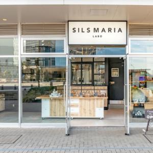 シルスマリアラボ、横浜みなとみらいでラボ限定商品やアニバーサリーケーキなど展開!