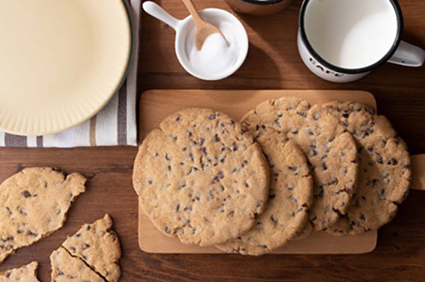 キンダークッキー