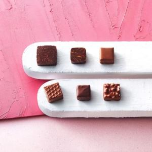横浜高島屋でバレンタイン「アムール・デュ・ショコラ」初登場多数・オンラインでは初企画