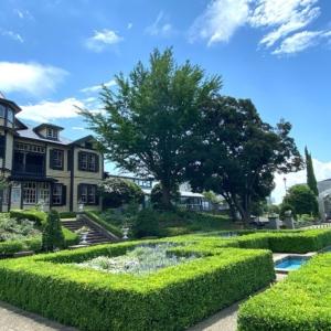 横浜・山手イタリア山庭園は雰囲気最高の散歩スポット!外交官の家・ブラフ18番館