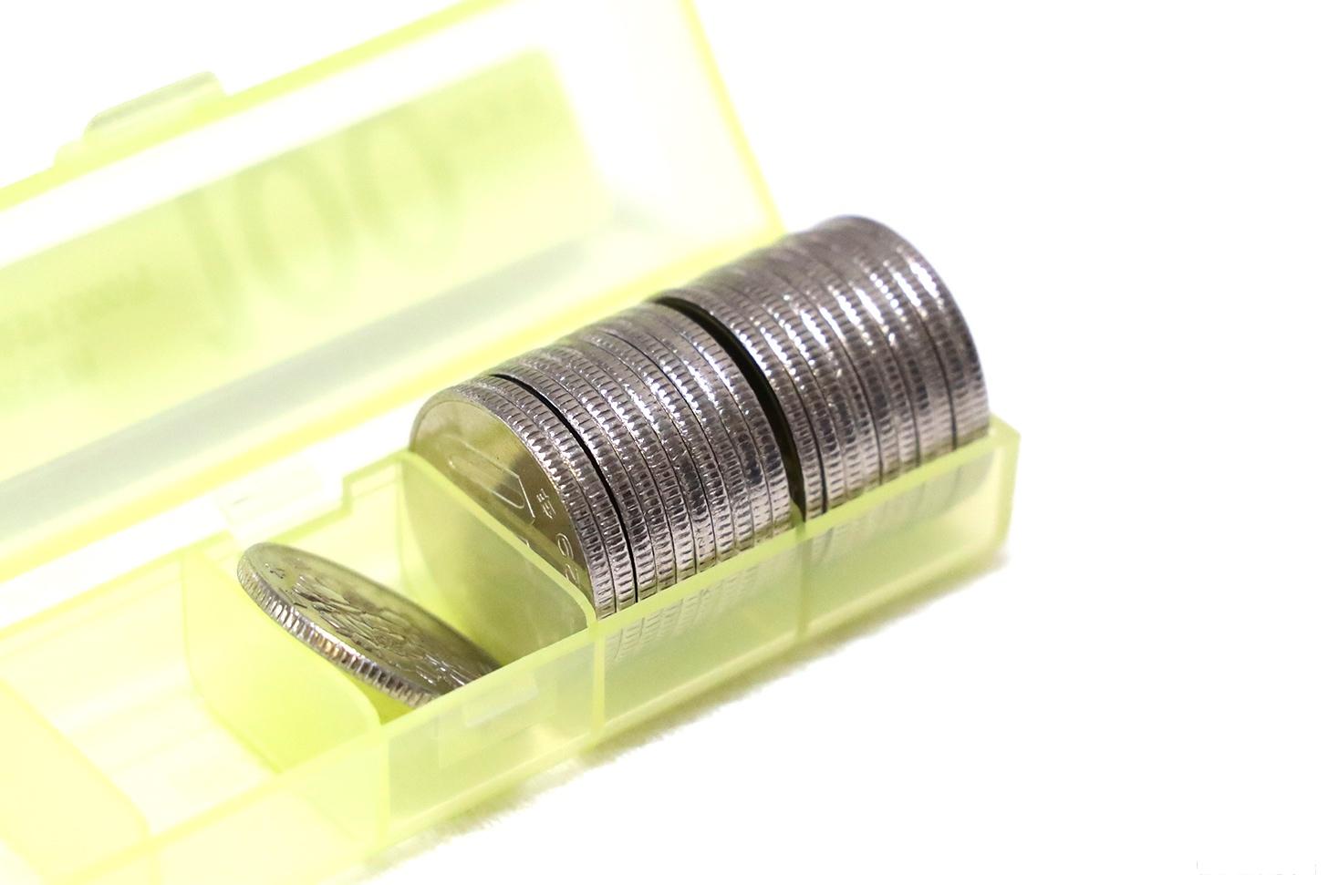 日常の中で「小銭」貯めて防災!災害時に小銭がいる理由