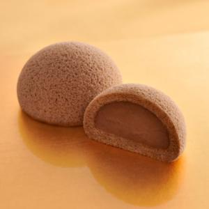 チョコ味の萩の月「萩の調」横浜高島屋店で期間限定販売!オンラインでは先行受注