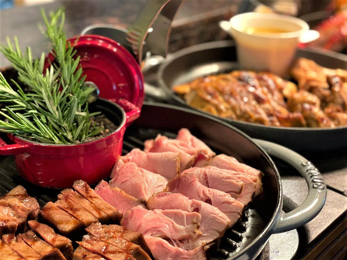ハイアット リージェンシー横浜「ハーバーキッチン」週末限定スペシャルブッフェ開始!