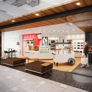 ラ・メゾン・デュ・ショコラ、横浜高島屋に神奈川初出店!店舗限定やイートインも