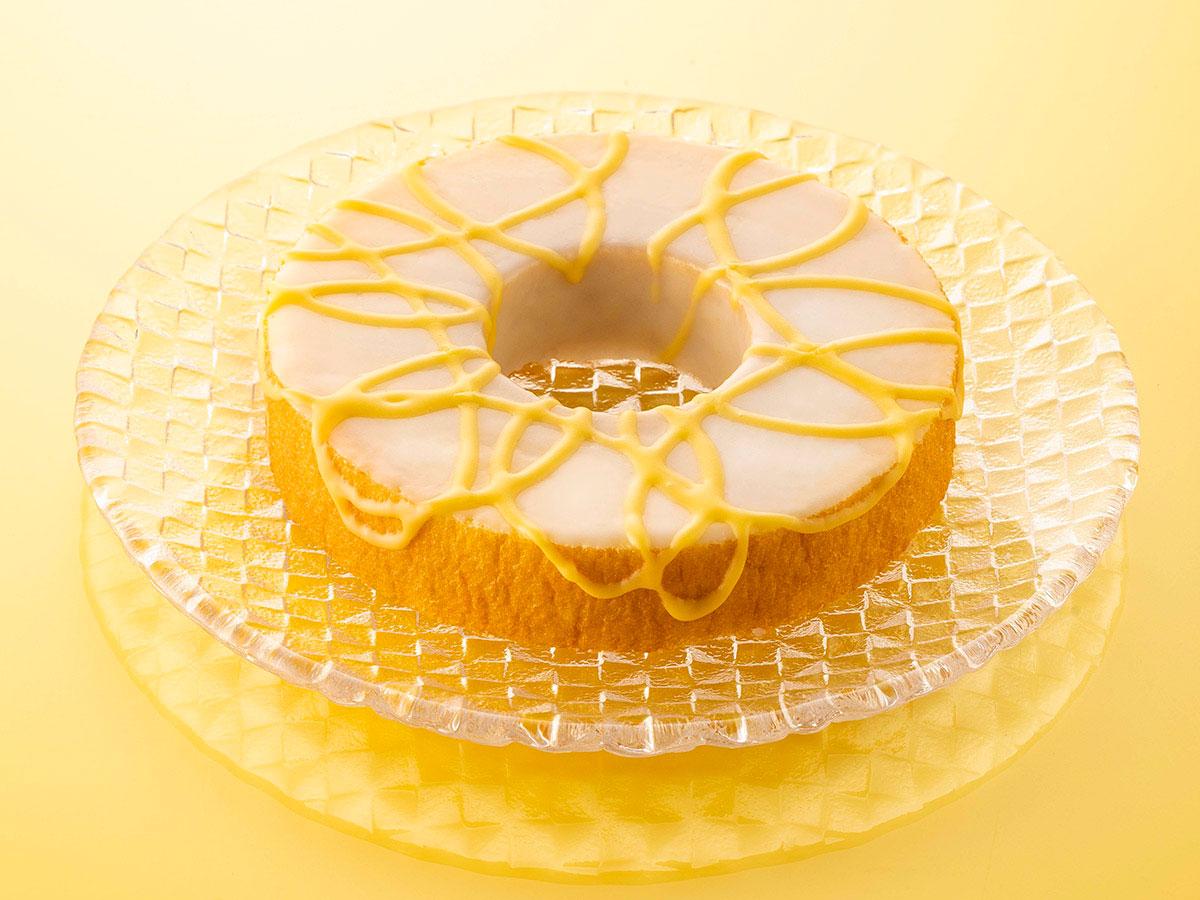 ねんりん家「レモンフォンダンがけバーム」そごう横浜店で販売!