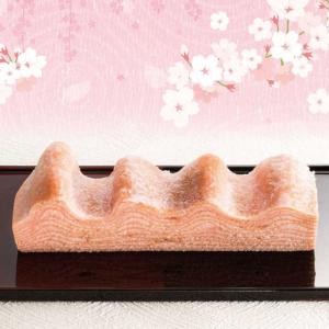 ねんりん家「桜の国のマウントバーム」春限定登場!そごう横浜店や全国通販