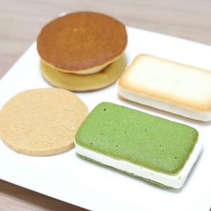 菓匠三全 横浜高島屋でHONMIDOの本実堂サンド・みたらしパンケーキ試し買い!
