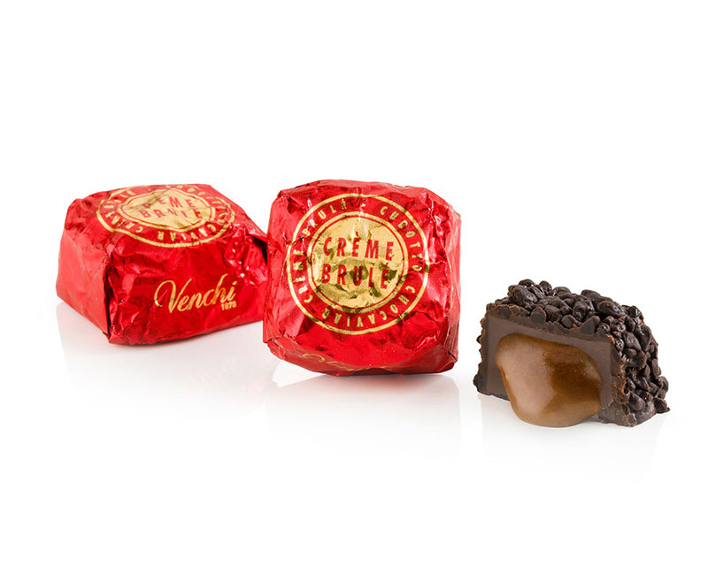 チョコビア クレームブリュレ