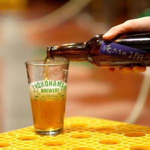 横浜ビールから超限定ビール「俺たちのIPA -OUR PRIDE-」通販や工場直売所にて発売!