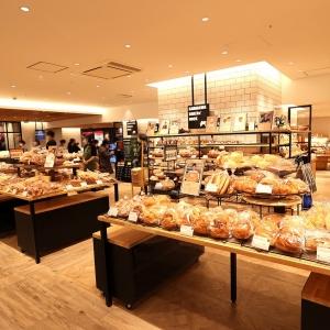 横浜高島屋「ベーカリースクエア」お披露目!横浜限定パンや売場雰囲気など現地レポ