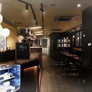 横浜駅にミッフィーの絵本作家ディック・ブルーナのワインバル&カフェ関東初上陸!