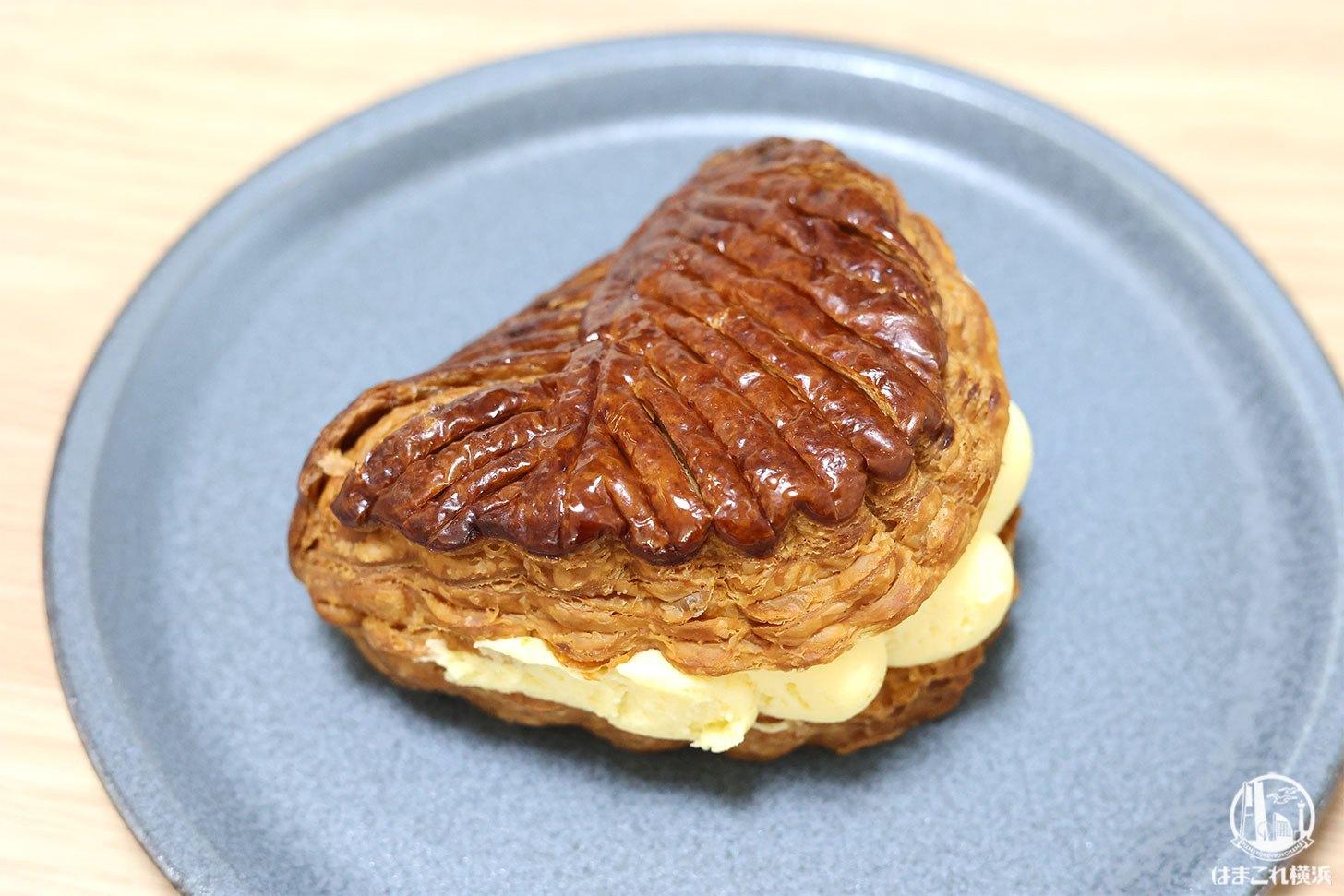 ショソン・エシレ バタークリーム