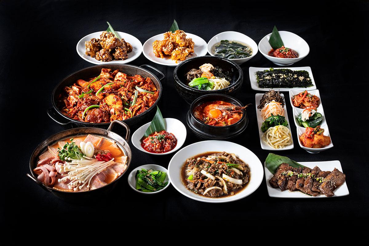 コラボ(KollaBo)マークイズみなとみらいにエリア初出店!韓国の老舗有名店の味集まる