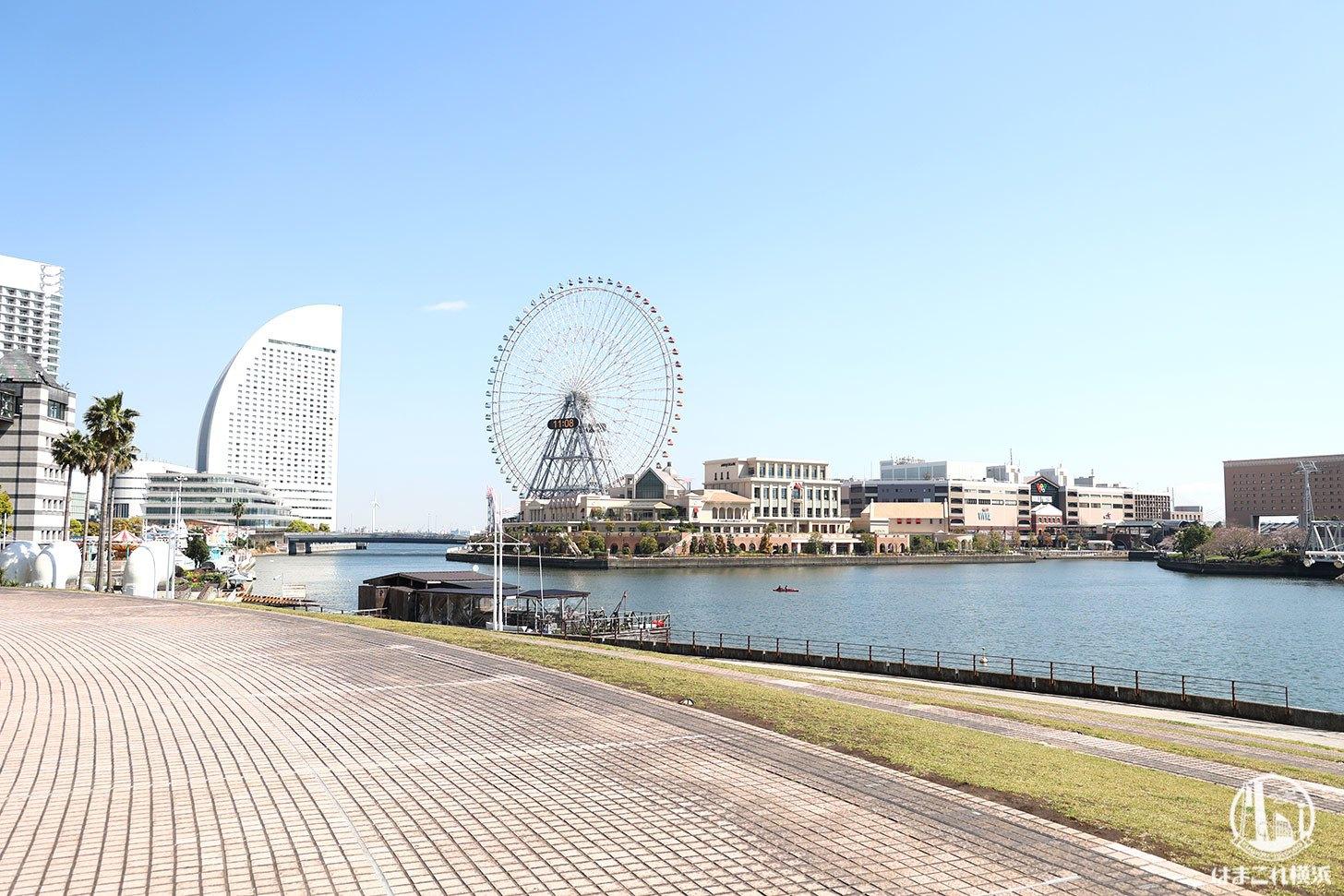日本丸メモリアルパーク