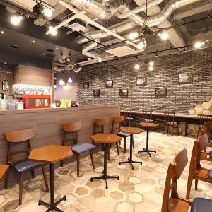 横浜・白楽駅に「タリーズコーヒー KU」開業!神奈川大学・東急電鉄とのコラボカフェ